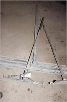 3 Pc Concrete Finishing Tools