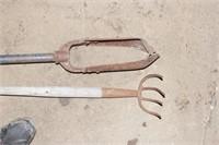 9 Pc Yard Tools