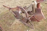 Vintage 1 Bottom Plow