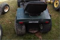 Craftsman 20hp Riding Mower