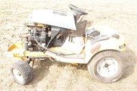 Cub Cadet 3206 Riding Mower - For Parts