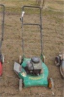 """Weed Eater 20"""" Push Mower w/ Briggs & Stratton Eng"""