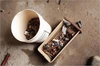 Copper, Brass & Black Pipe Fittings & Valves