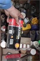 Garage & Automotive Fluids - Large Quantity