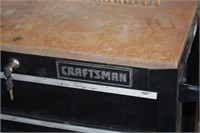 Craftsman 14 Drawer Rolling Tool Chest