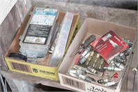 spark plugs, electrical terminals & more