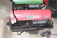 Reddy Heater 165,000 BTU
