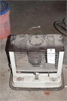 Kerosun brand Radiant Heater