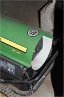 John Deere Jet heater Model: AC-115