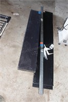 shelving & shelving brackets