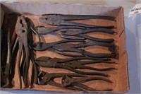 15pc Nippers & Side Cutters