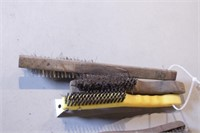 7pc Wire Brushes