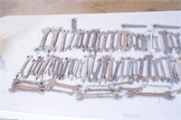 Antique Spanner Wrench Group