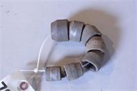8pc Shallow Impact Sockets & Impact Driver