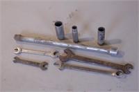 8pc International, Ferguson, John Deere Tools