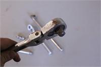 "7pc Craftsman 1/2"" Drive Tools"