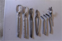 8pc Brake Tools Group