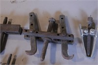 6+ pc Ball Joint, Steering Wheel, & Other Pullers