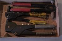 3pc Pop Rivet Guns