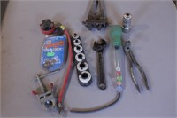 Automotive Tools & Puller