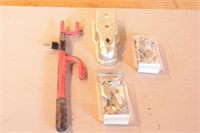 Trailer Hitch Repair Parts - New