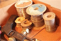 11pc Propane & Butane Soldering Tools