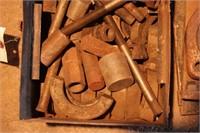 Portable Bearing Press / Puller Unit w/ Metal Case