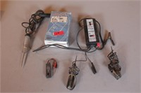 4pc Electrical Testing Tools
