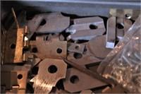 Craftsman Moulding Profile Cutter w/ Blades