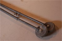 """2pc Pittsburgh """"Heavy Duty"""" Magnetic Pick Up Tools"""