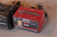Schumacher & Century Battery Chargers