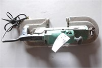 Greenlee 2 Speed Portable Band Saw