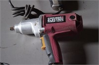 CE and Black &decker electric impacts