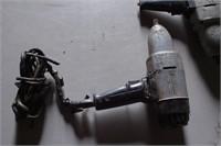 "Ingersol Rand 1/2"" electric impact guns (2pcs)"