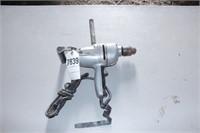 black and decker heavy duty drill