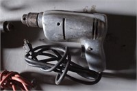 electric drills -group of 4pcs