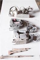 electric hammer & Jigsaws