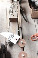power hacksaw