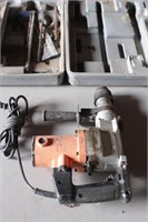 CE Rotary Hammer w/ case