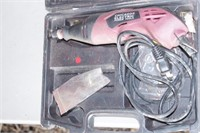 CE Rotary tool with case
