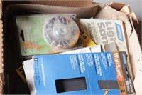 abrasives - dry &wet sanding paper