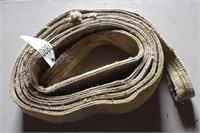 18' tow strap