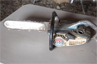 Homelite automatic 150 chainsaw