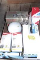 lightbulb assortment
