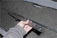 Mossberg Slugster Barrel, Case & Binoculars
