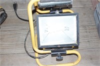 Work lights - 4pcs
