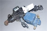 110v water pumps (2pcs)