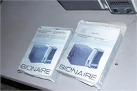 Bionare filter &space heater