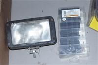 12v lighting, parking assistant & more