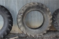 Tractor tires - 20.8-38 (pair)